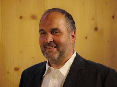 Tischlermeister Willi Krenn